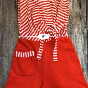 Vintage Pants - Vintage jumpsuit